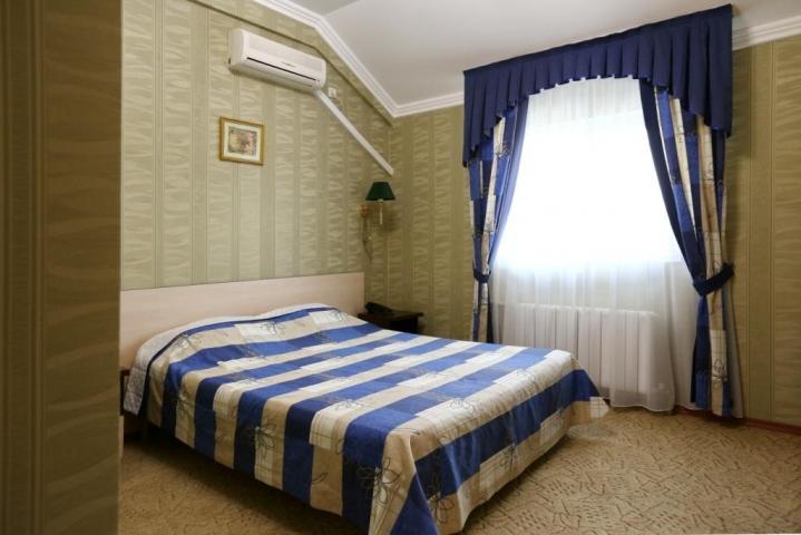 Гранд Каньон***, отель. 02.стандарт