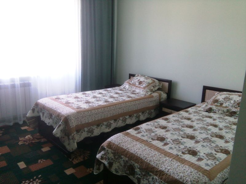 Тет-а-Тет, отель в Афипской. 11