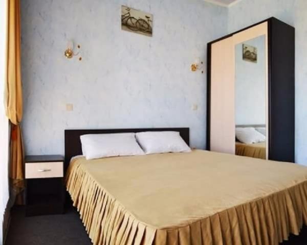 """Отель """"Nouvelle"""". Двухестный номер (4)"""
